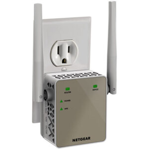 EX6120 WiFi Rang Extender