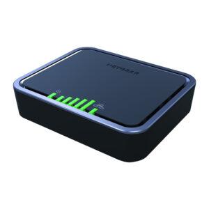 LB2120 4G LTE