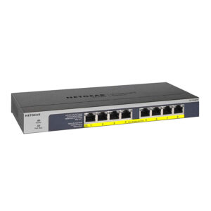 GS108PP-NETGEAR-8-Port-Gigabit-Ethernet-Unmanaged-PoE-Switch
