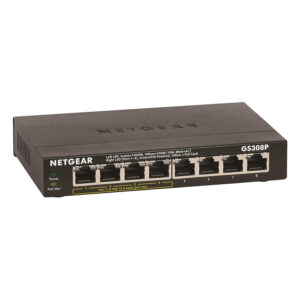 GS308P-8ports-gigabit-with-4ports-poe-unmanage-switch